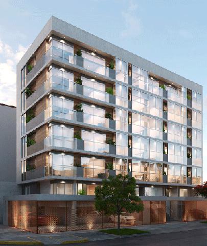 Proyectos Inmobiliarios en Venta